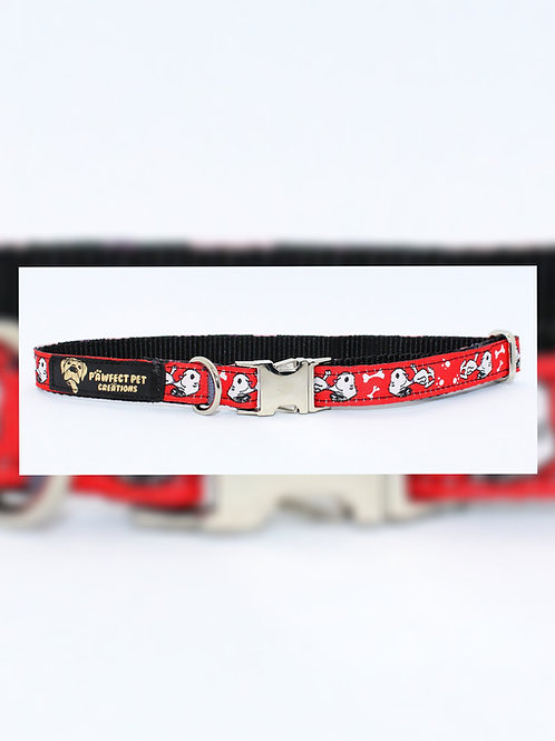 Snoopy 15mm Collar