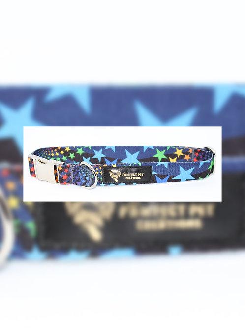 Starry Night 25mm Collar
