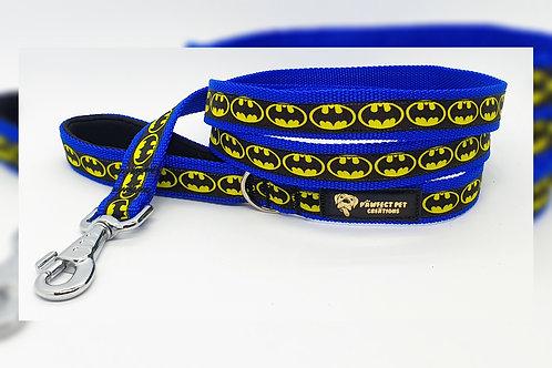 Blue Batman Clip Lead