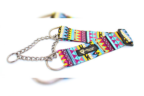 45mm Boho Martingale Collar