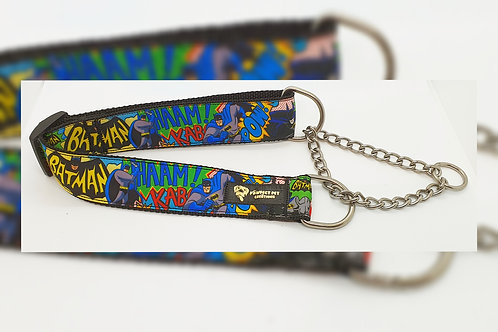 Batman Comic 38mm Martingale