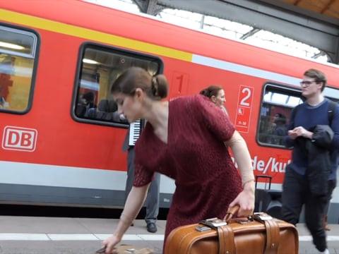 transit beings