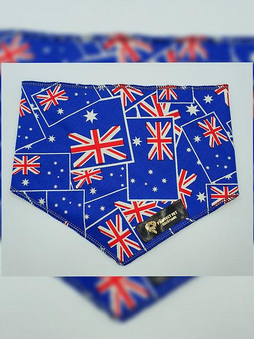 Aussie Day Bandana