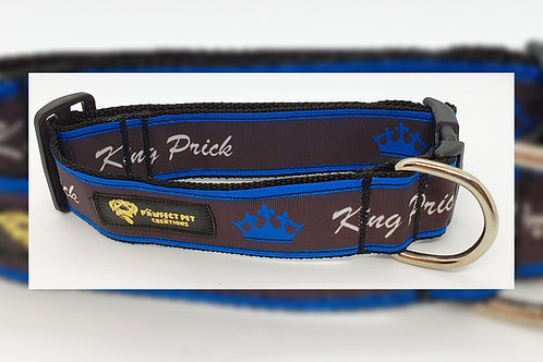 King Prick 38mm Collar