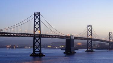 Ne rien rater en un week-end à San Francisco