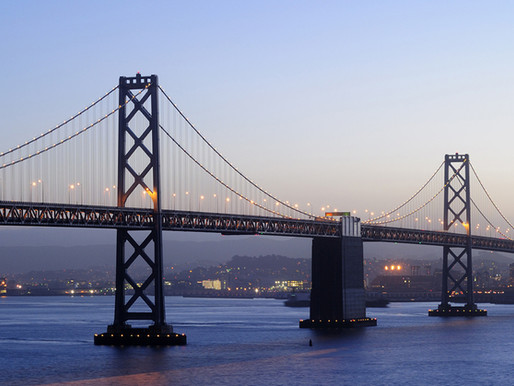 San Francisco, California - History, Hiking & More During Your City By the Bay Visit
