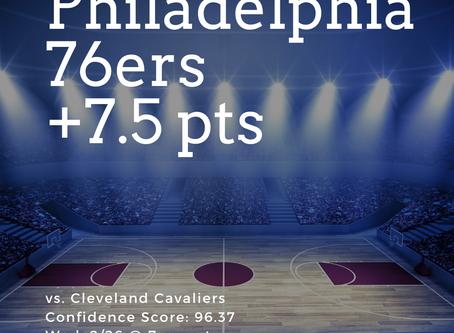 Basketball Bets/Picks - February 26