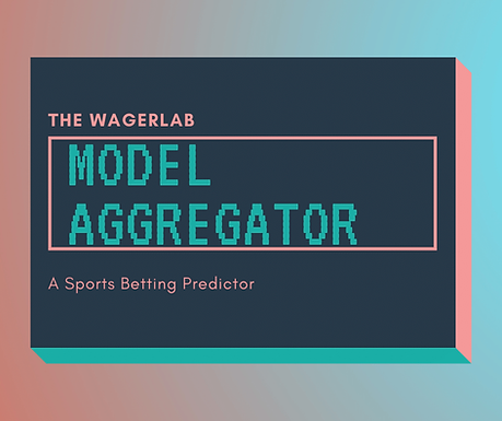 Introducing The Model Aggregator