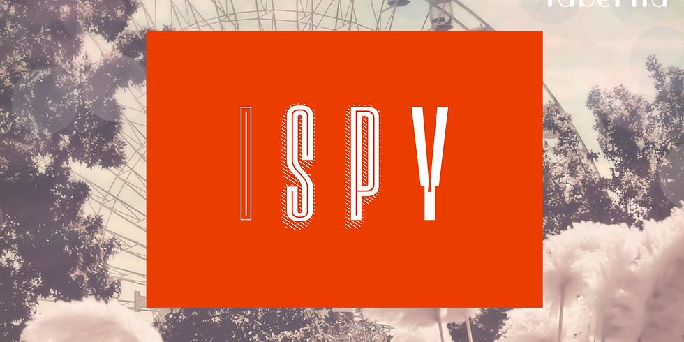 iSpy back at DROM Taberna NOV 2019