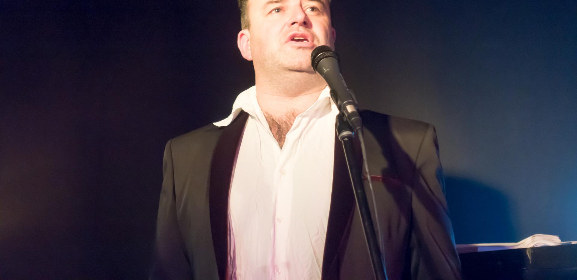Tim McArthur