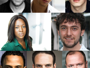 UPDATE – Company: more cast announced