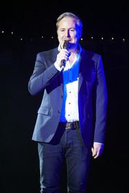 Ian McLarnon