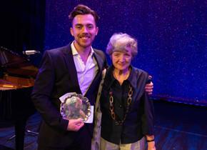 Alex Cardall crowned SSSSPOTY 2018 winner