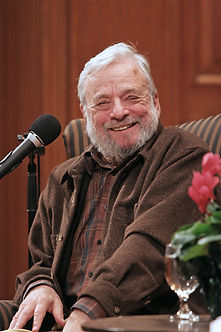 Stephen Sondheim © Cambridge University Union