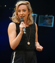Lindsay Atherton