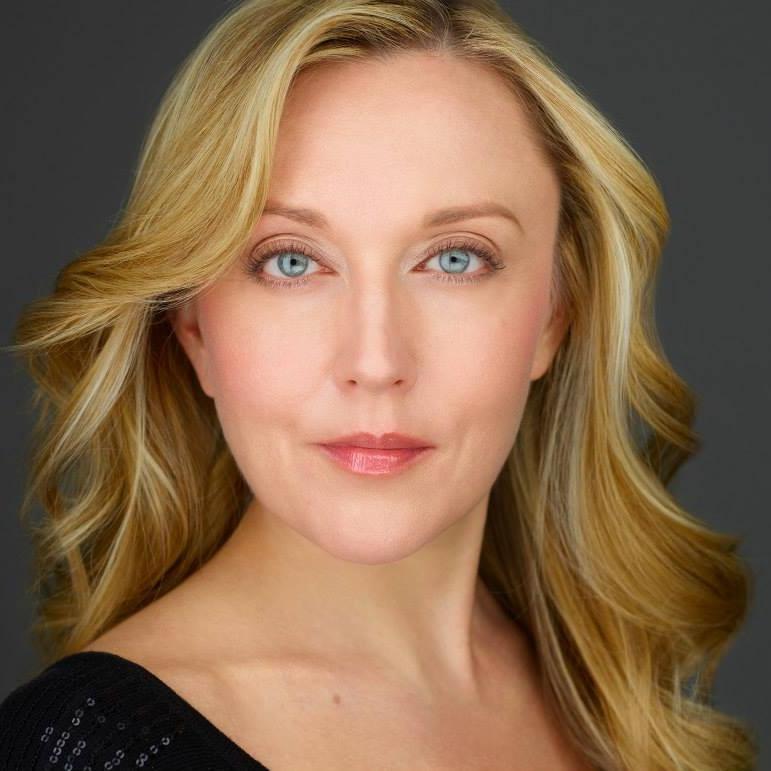 Amanda Baxter