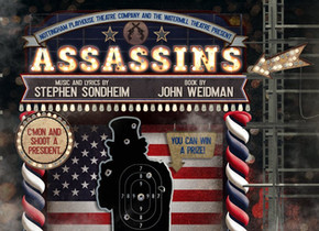 Cast announced for Assassins