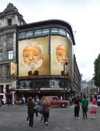 Queen's Theatre to be renamed in honour of Stephen Sondheim