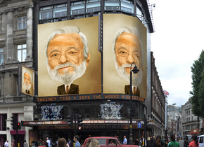 Queen's Theatre to be renamed in honour of Stephen Sondheim