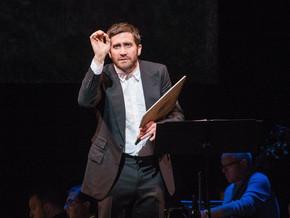 Jake Gyllenhaal to bring Sunday to London