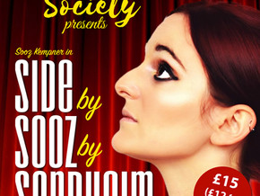 Side by Sooz by Sondheim
