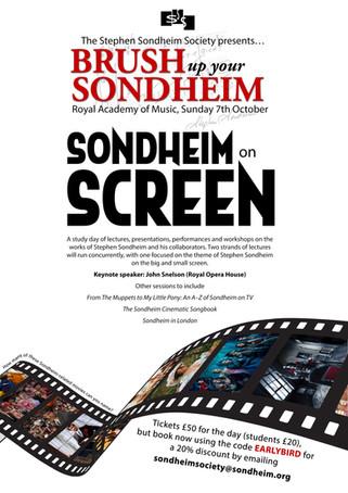Brush Up Your Sondheim