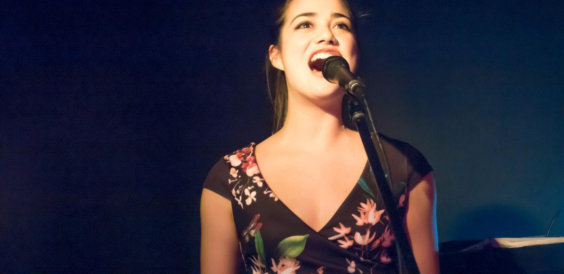 Miiya Alexander