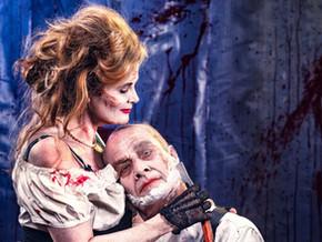 Sweeney Todd opens in Belfast