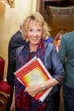 Esther Rantzen, Silver Line charity