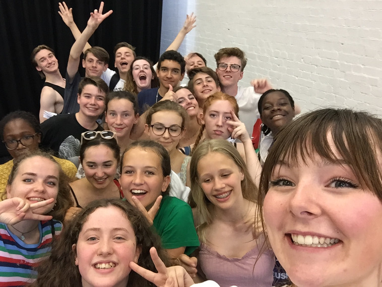 South London Youth Theatre