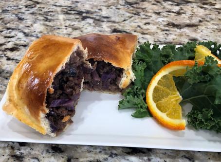 A Recipe From Your Colorado Chef: Krautburgers
