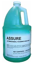 ASSURE - Antimicrobial Foaming Hand Soap