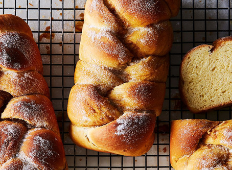 A Recipe From Your Executive Chef: Nisua