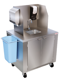 Lacrosse Mobile Hand Washing Stations.pn