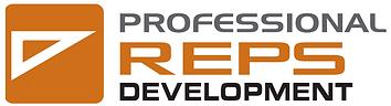 Professional Reps Development