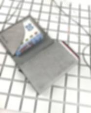 超薄炭纖維 RFID