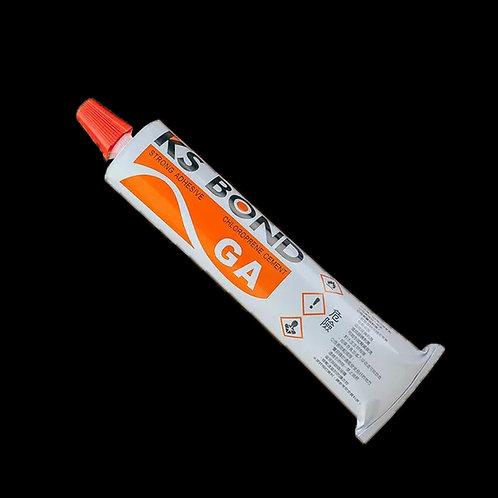 KS-BOND耐熱膠 不一樣的皮藝膠水