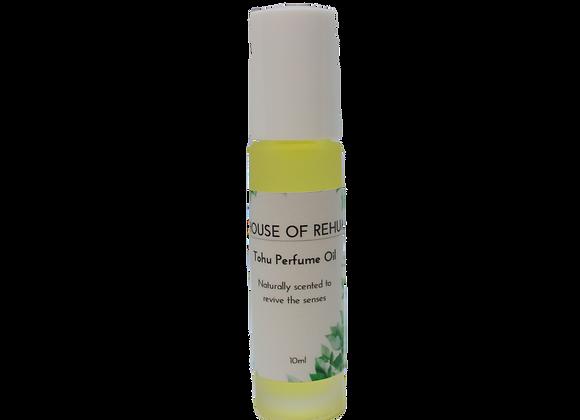 Tohu Perfume Oil