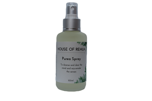 Cleansing Purea Spray