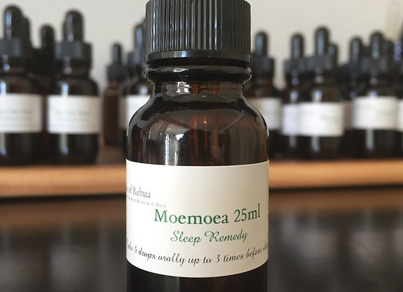 Moemoea Sleep Remedy