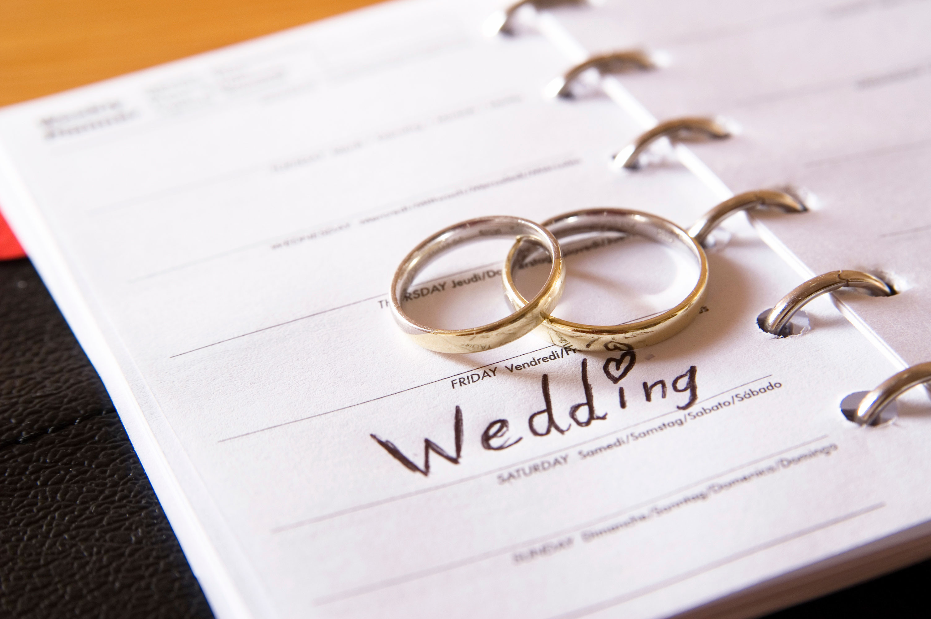 Pre-Marriage Education (Consult)