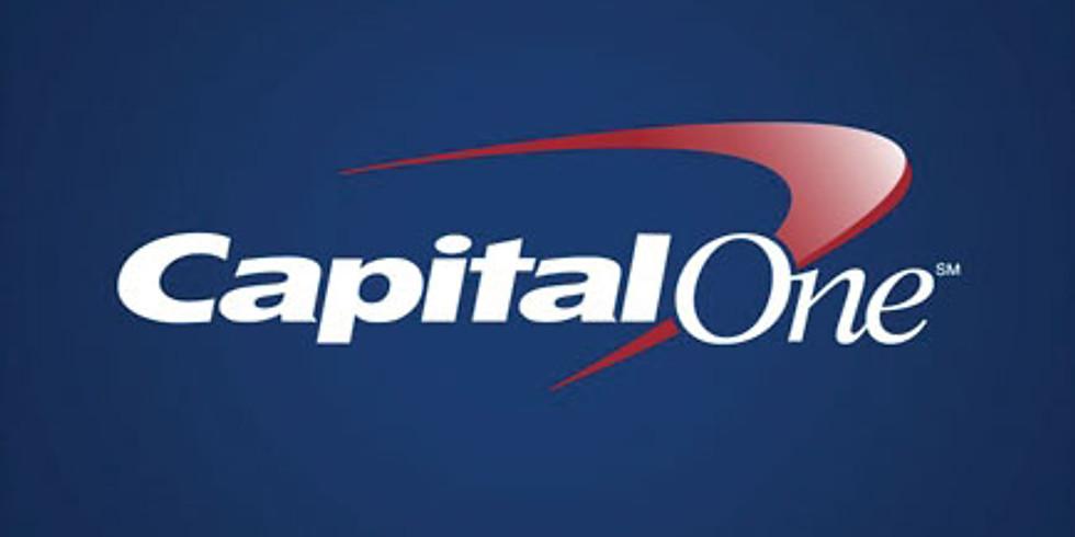 Capital One Coffee Chats