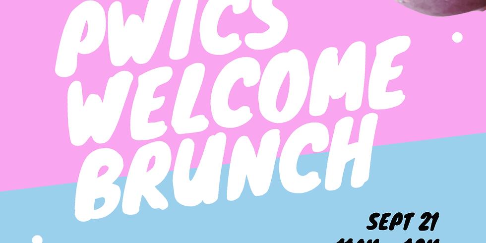 PWICS Welcome Brunch