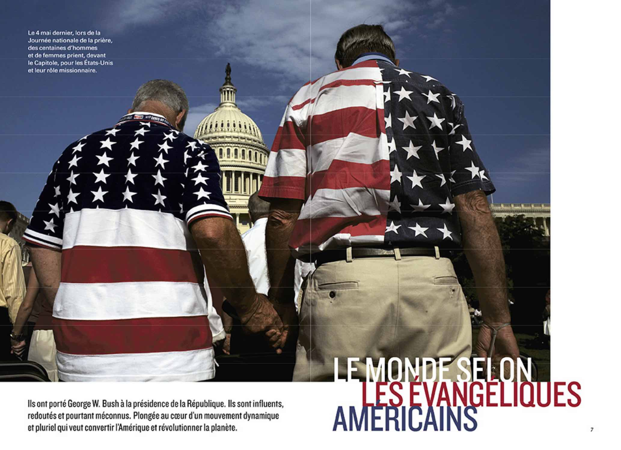 Evangéliques américains