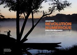 Révolution en Amazonie