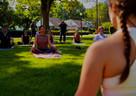 Morgan Kennedy Yoga: Classes