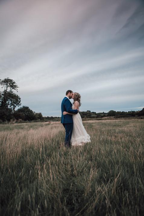 Johnny & Phoebe's Wedding Shots (197 of