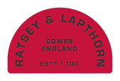 Ratsey & Lapthorn Cowes England RGB Full Logo.png