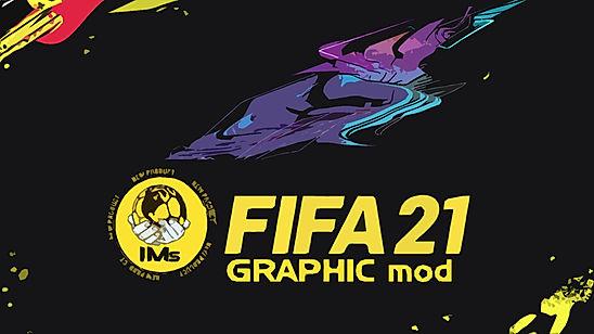 FIFA 21 mod-IMs graphic FIFA 21-IMstudio