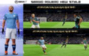 FIFA-19-Aguerro-fb mod-IMstudiomod